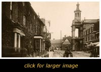 The Unicorn Hotel, Leighton Buzzard