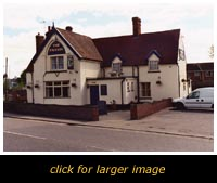 The Falcon, Leighton Buzzard