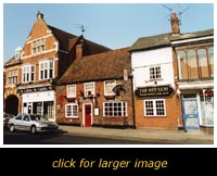 Red Lion, Leighton Buzzard