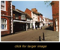 The Boot, Leighton Buzzard