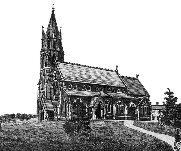 St Andrew's Church, Leighton Buzzard